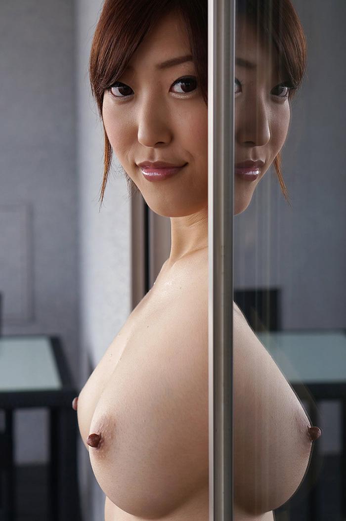 鏡 ヌード 画像 79