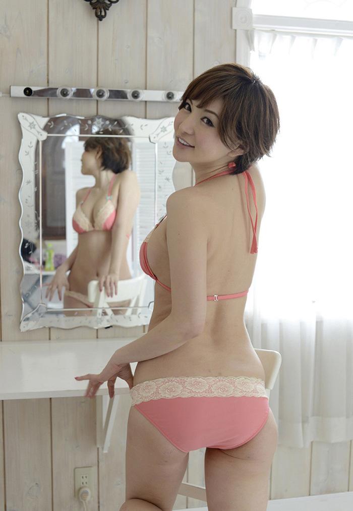 鏡 ヌード 画像 91