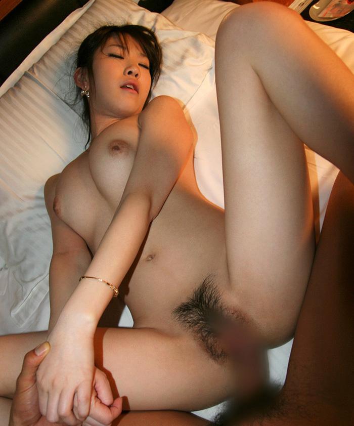 正常位 セックス 画像 48