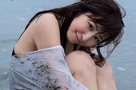 マシュマロ巨乳な女子アナ!塩地美澄アナ(34)のグラビア画像×7