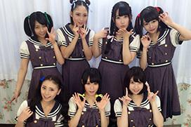 原宿☆バンビーナに新メンバー早川瑞希を加えて初ワンマンライブ開催!(2月11日スリーモンキーズカフェ新宿アイランド店)