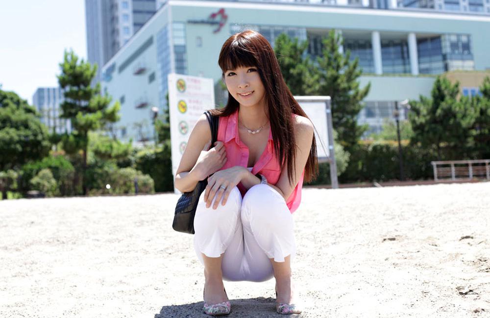 野村萌香 セックス画像 5