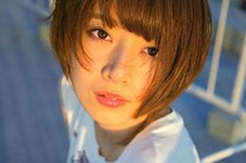 乃木坂46を卒業する橋本奈々未の写真集画像