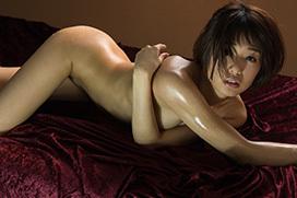 川上奈々美 マスカッツとストリップで鍛えた、スレンダーな美麗ヌードまとめ