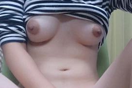 【おっぱい エロ画像】これぞ女神!という素人さんの美乳www