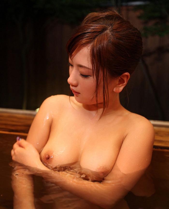 温泉 エロ画像 22