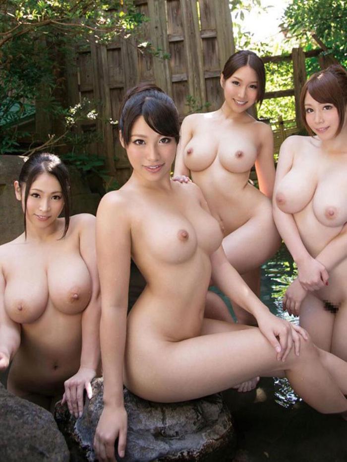 温泉 エロ画像 28