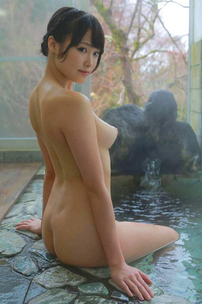 温泉 エロ画像 30