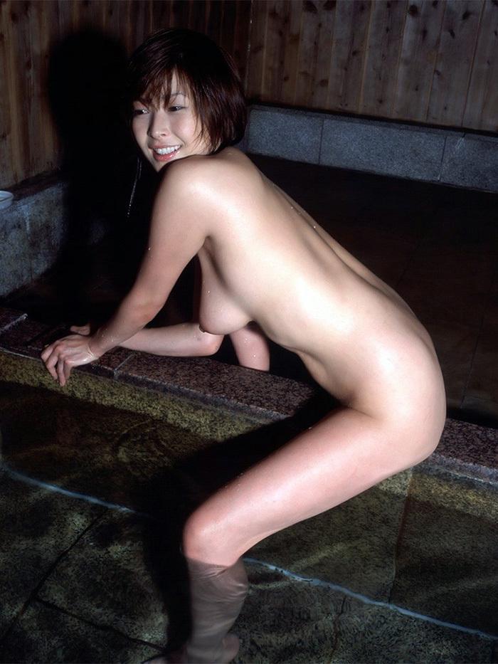 温泉 エロ画像 44