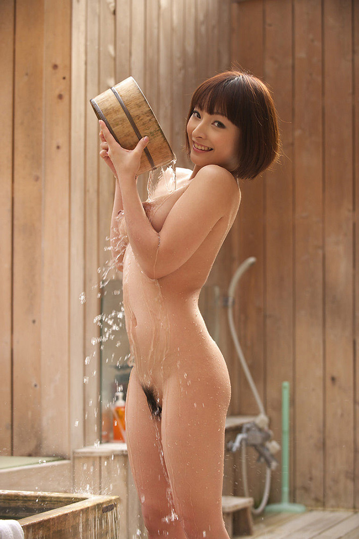 温泉 エロ画像 51