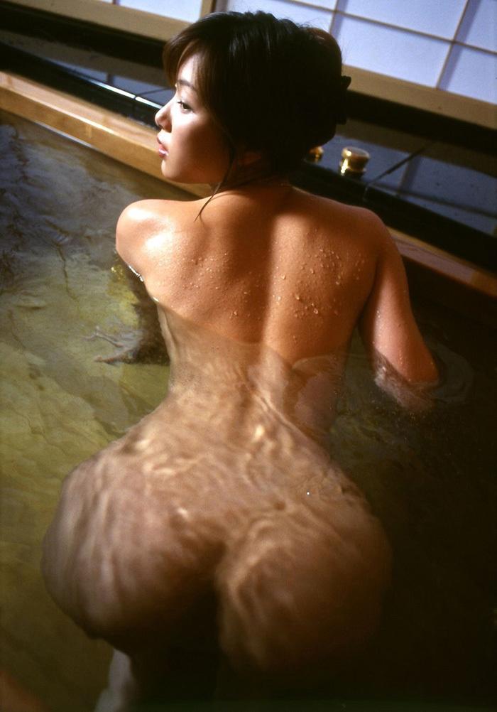 温泉 エロ画像 60