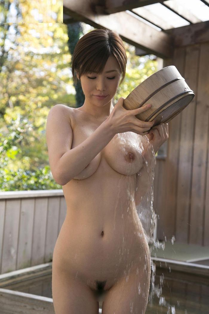 温泉 エロ画像 62