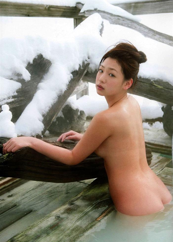 温泉 エロ画像 64