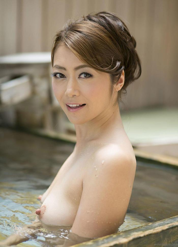 温泉 エロ画像 71