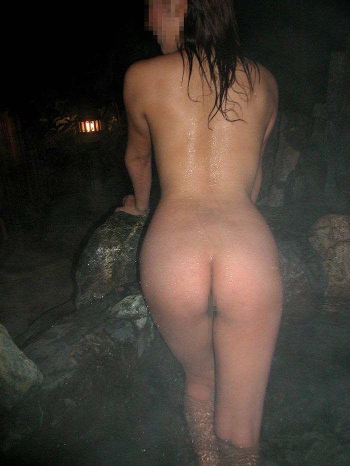 温泉 エロ画像 89