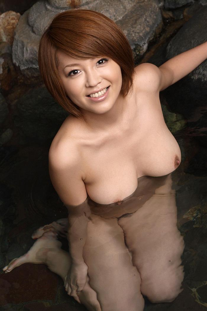温泉 エロ画像 94