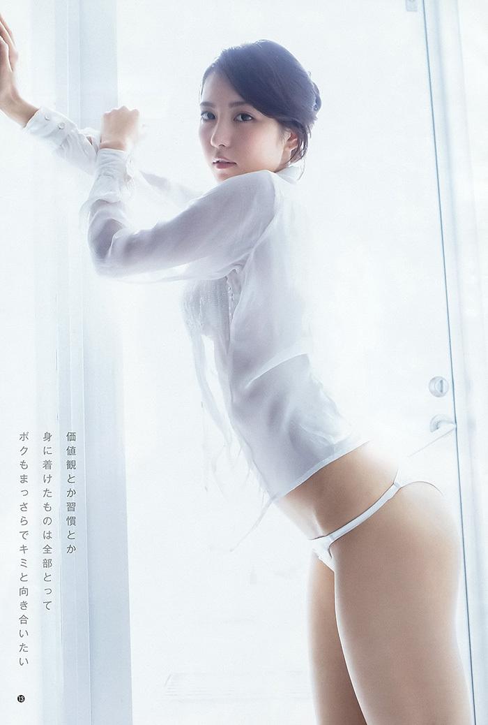 石川恋 画像 27