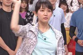吉岡里帆(24)「バスト揺れ過ぎて痛い…」⇒久しぶりのおっぱい復活www(画像あり)