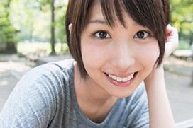 湊莉久|黒髪ショートカットの天然美少女セクシー画像 35枚