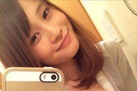 グラドル橘花凛のお姉さん感がたまんない自画撮りエロ画像