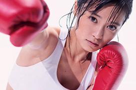 小島瑠璃子(22)×スポーツウェア