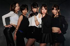 人気AV女優によるアイドルユニット「KUHN」結成!コレって恵比寿マスカッツの・・・