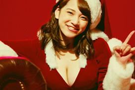 モンストCMで都丸紗也華(20)が乳を露出