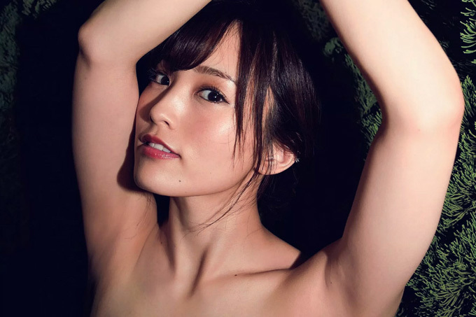 山本彩 夜、さや姉の新たな一面…。