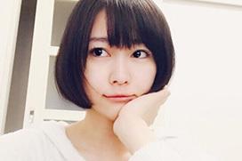 西野翔 退院!ロングの黒髪をバッサリと…ショートヘアがすげぇ可愛い!!