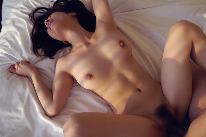 おまんこ掻き回されイキまくり…セックス画像
