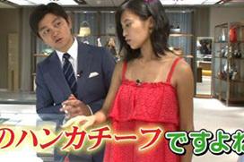 小島瑠璃子「うふふ、セクシーでしょ?」⇒ものすごい日焼け跡を晒している…