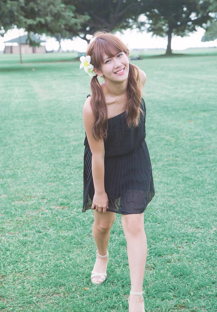 可愛い女の子 19