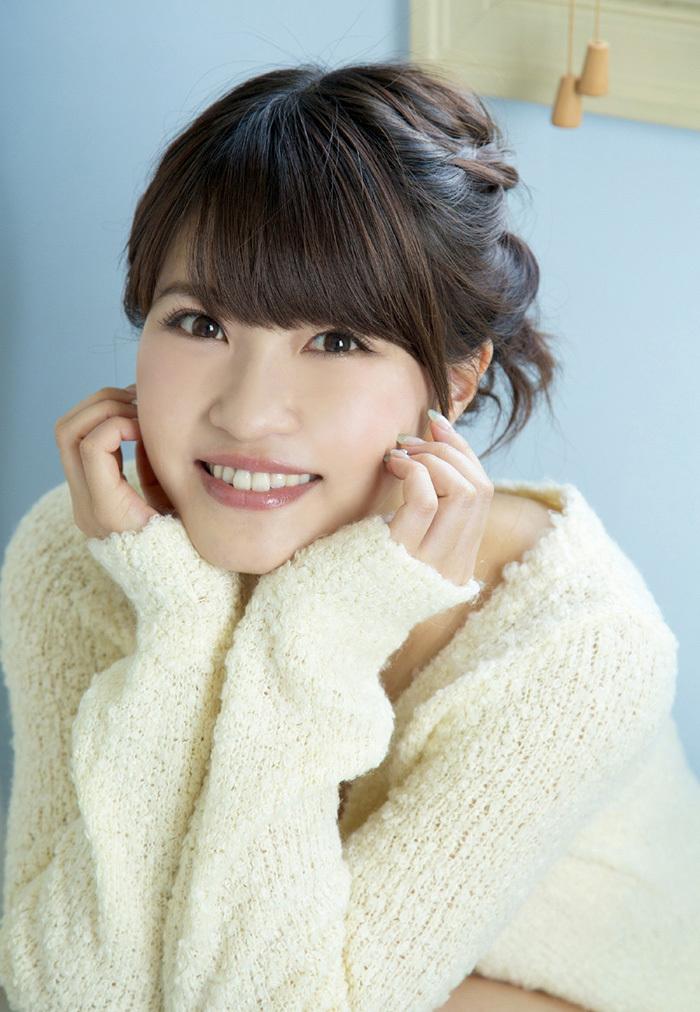 可愛い女の子 8