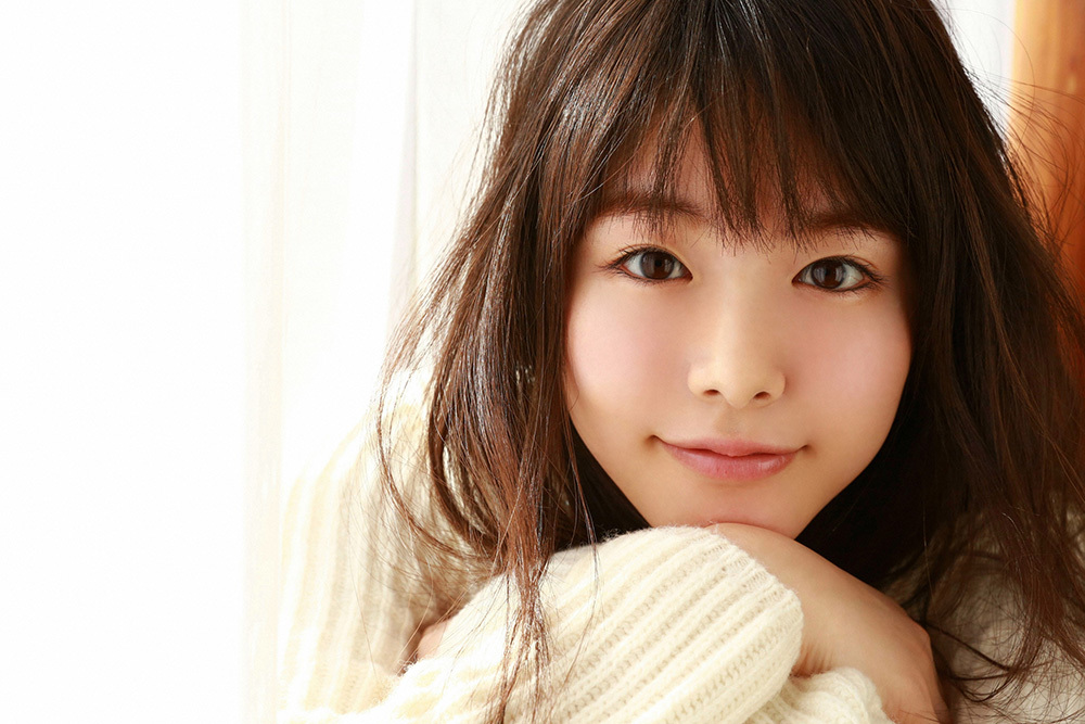可愛い女の子 14