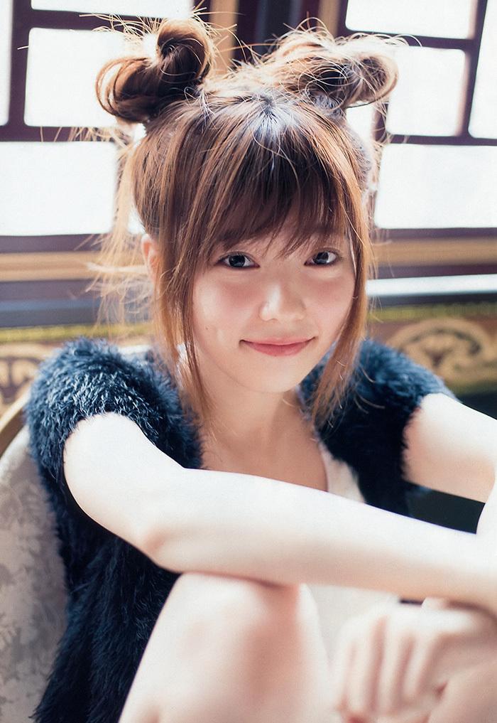 可愛い女の子 22