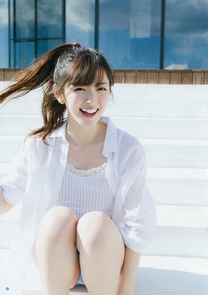 可愛い女の子 4