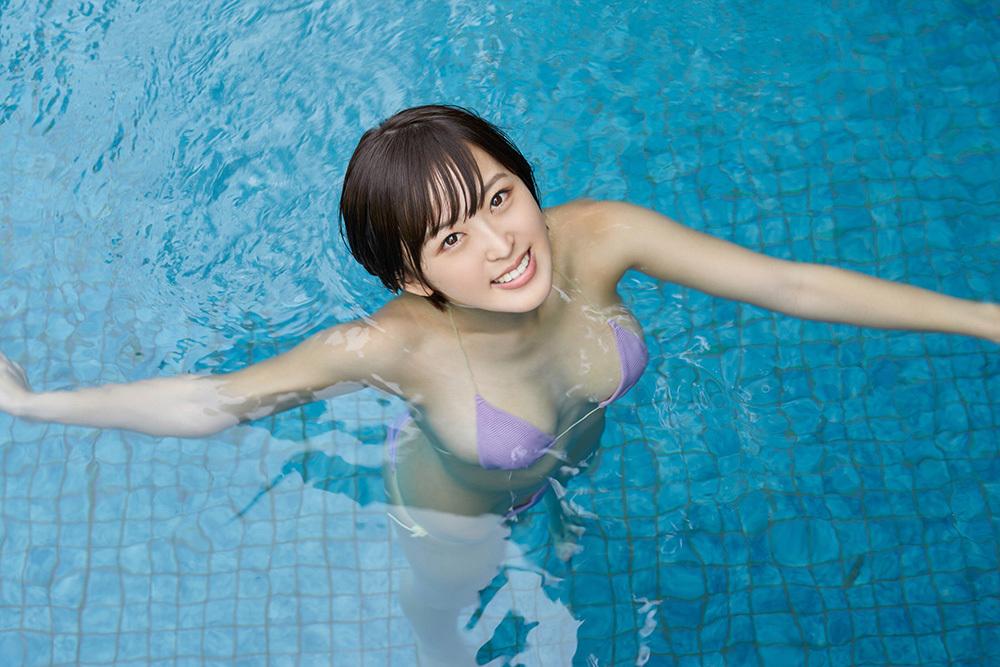 グラビアアイドル 水着 画像 123