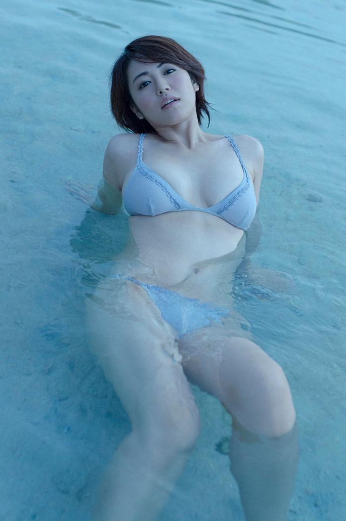 グラビアアイドル 水着 画像 126