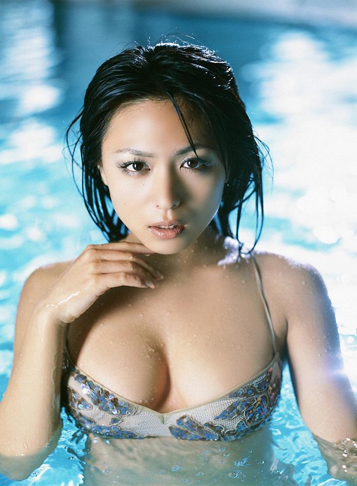 グラビアアイドル 水着 画像 139