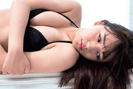 浅川梨奈の最新水着グラビアがヤバイ!完全にメスの身体に進化しとる…【エロ画像33枚】