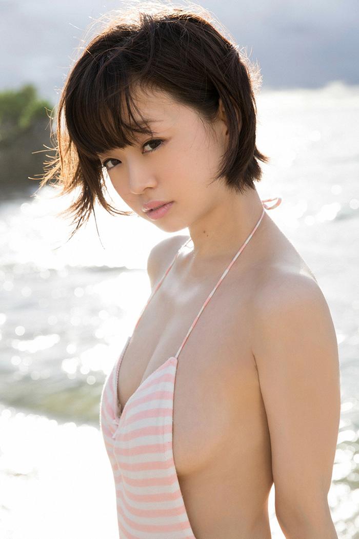 グラビアアイドル 水着 画像 35