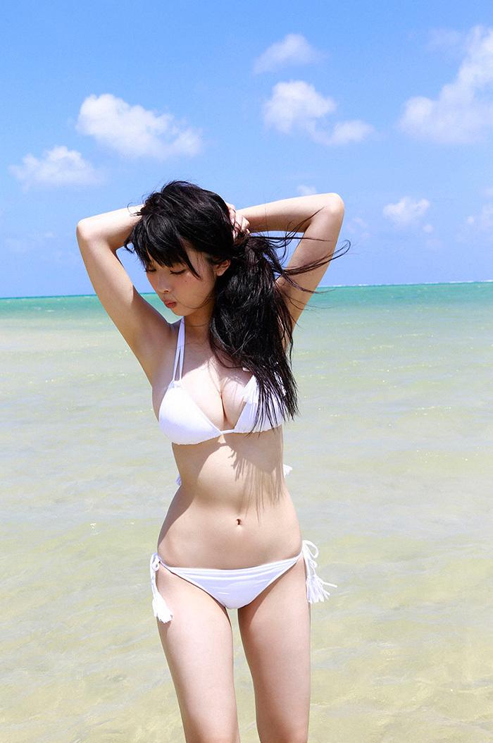 グラビアアイドル 水着 画像 42