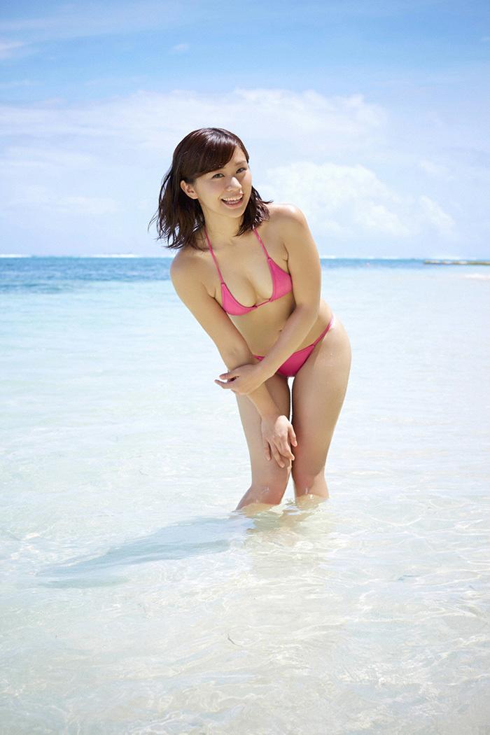 グラビアアイドル 水着 画像 51