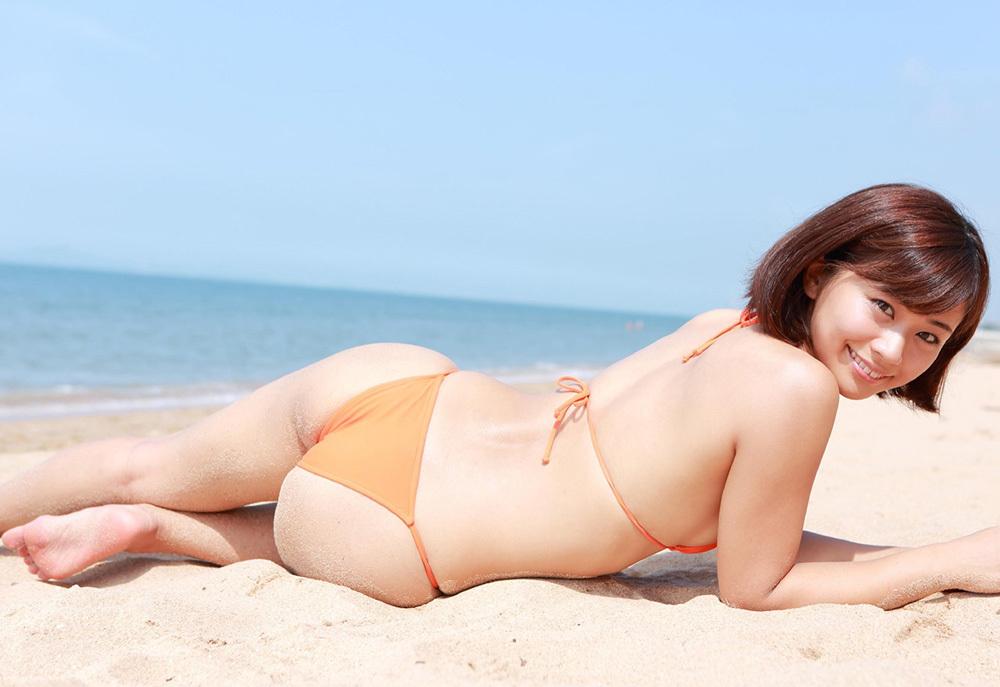 グラビアアイドル 水着 画像 55