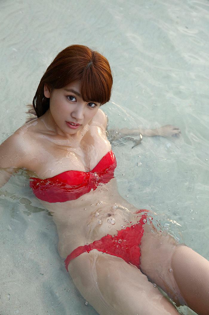 グラビアアイドル 水着 画像 56