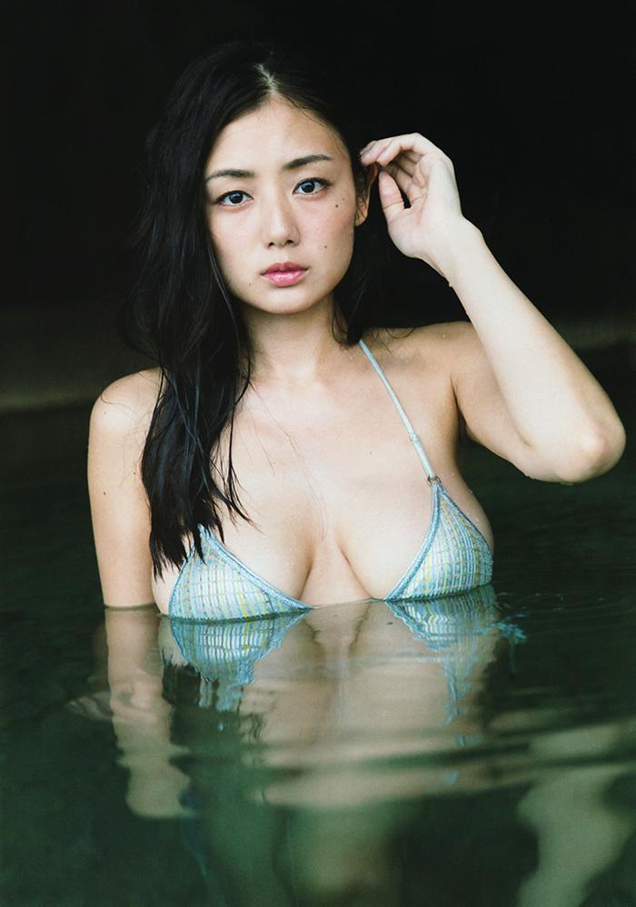 グラビアアイドル 水着 画像 73
