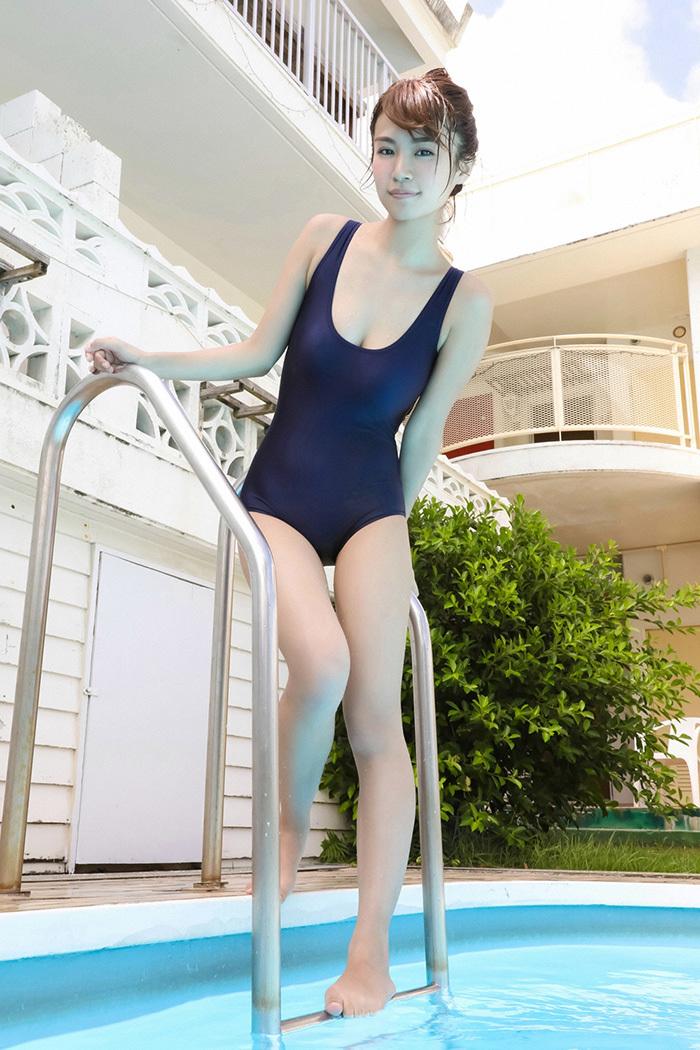 グラビアアイドル 水着 画像 81