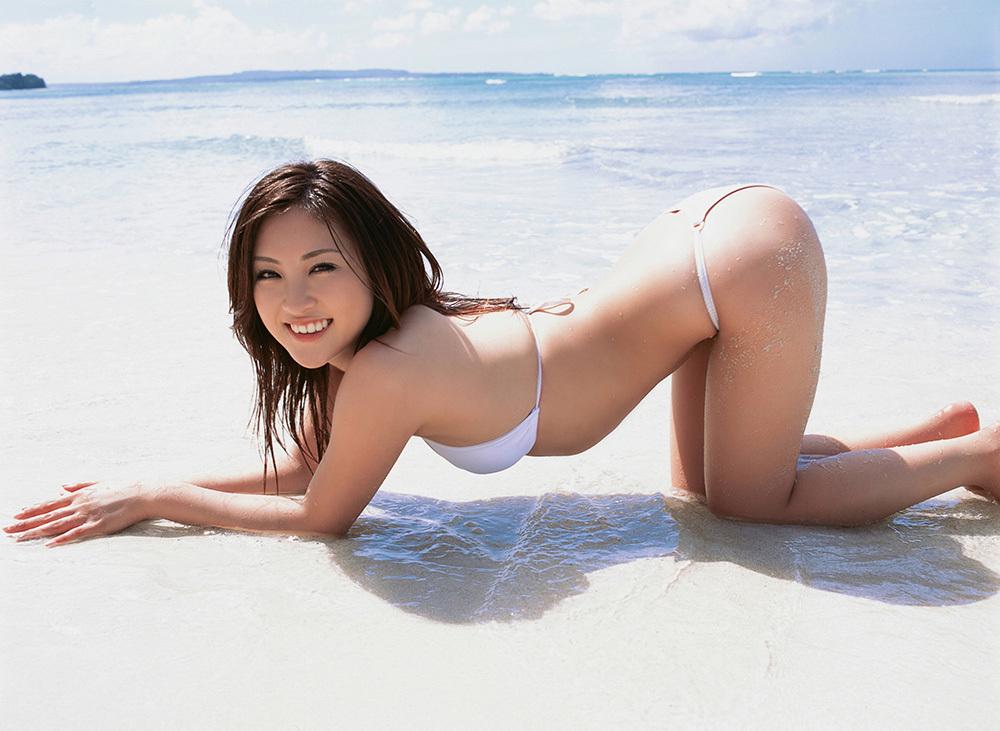 グラビアアイドル 水着 画像 84