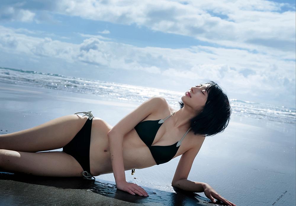 グラビアアイドル 水着 画像 93