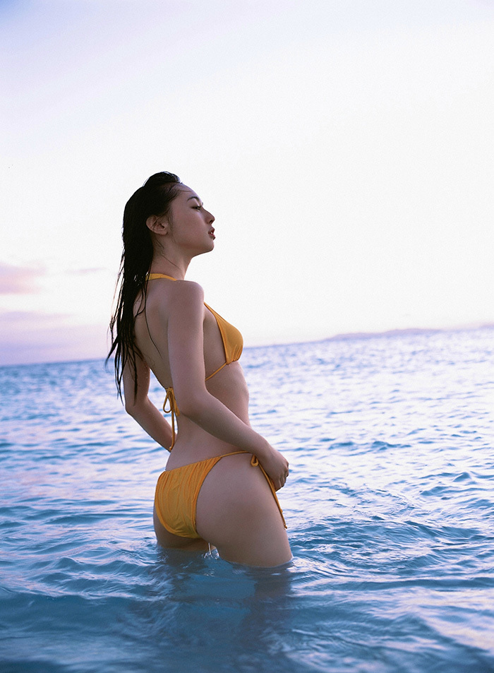 グラビアアイドル 水着 画像 99